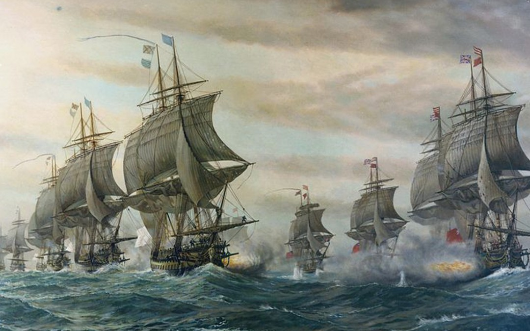 5 Embarrassing Failed Imperial Conquests