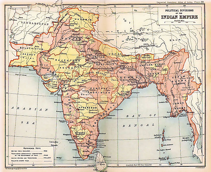 British_Indian_Empire