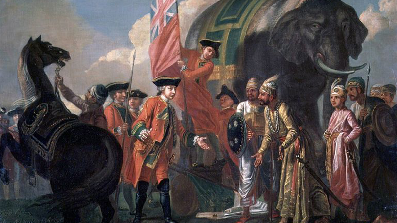 the impact of the british colonization of egypt