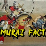 10 Epic Samurai Facts