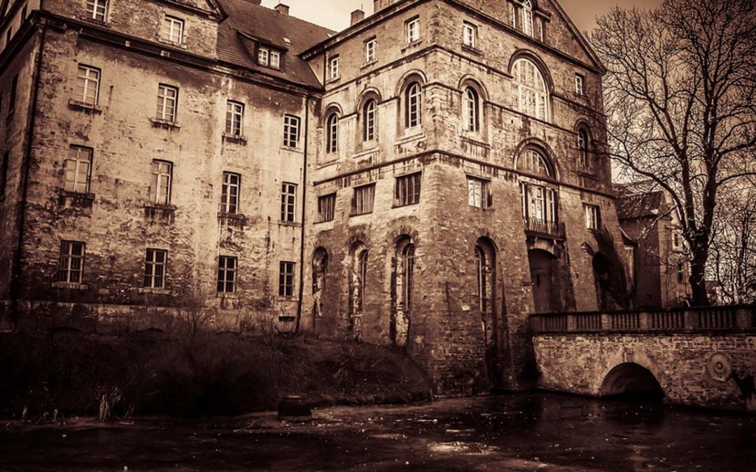 5 most haunted places in Canada