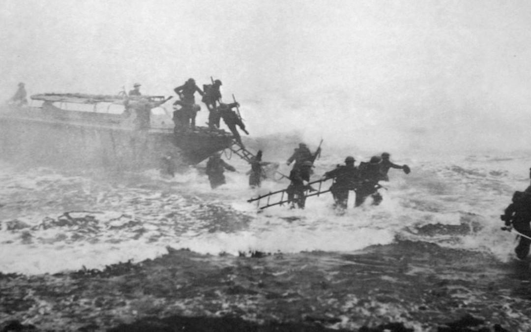 5 Greatest War Heroes
