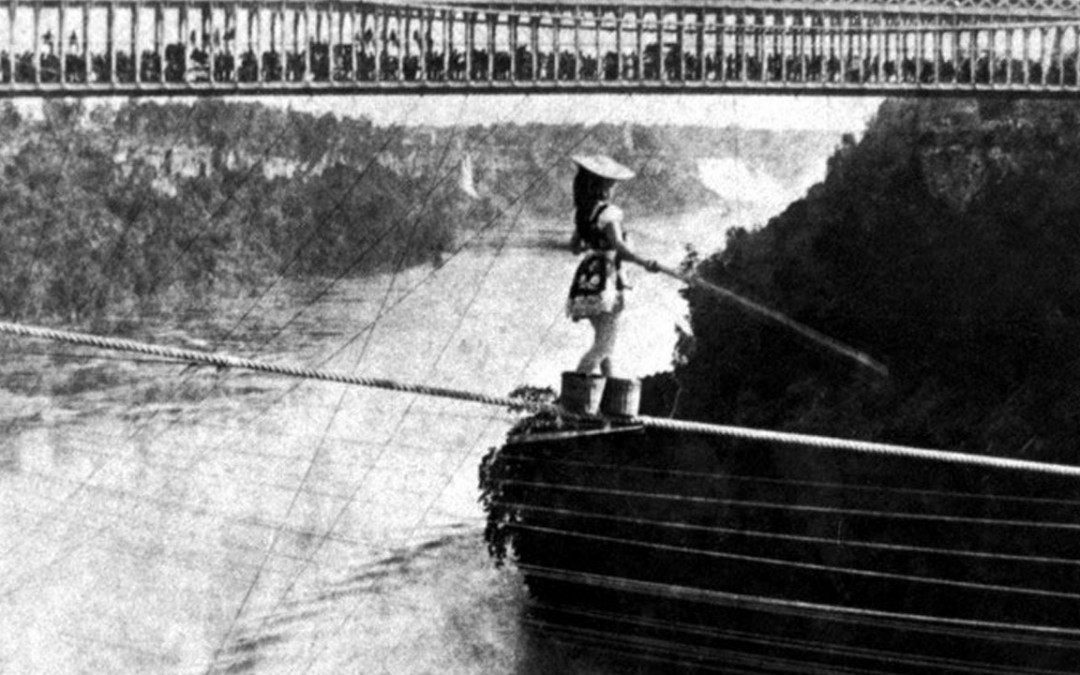 5 Most DEADLY Circus Acts of All Time