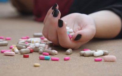 5 Scary Side Effects Of Common Medication