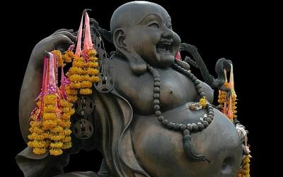 6 Enlightening Facts About Tibetan Monks