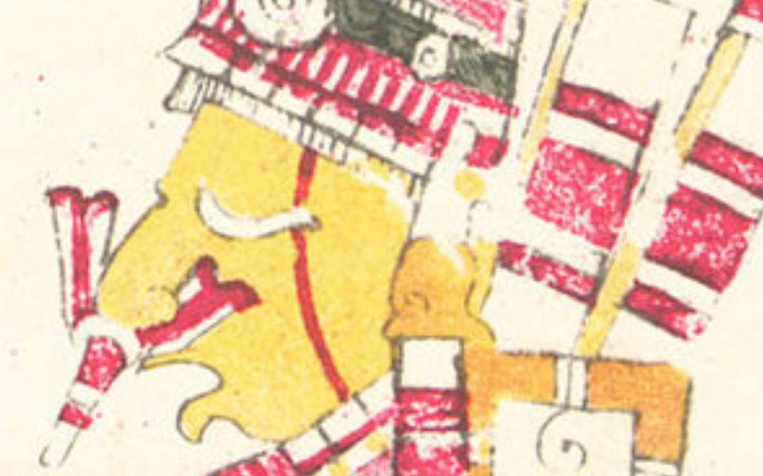 Xipe Totec – Aztec God Of Violence