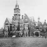 10 Most Notorious Asylums Ever