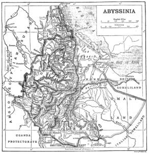 Ethiopia1911