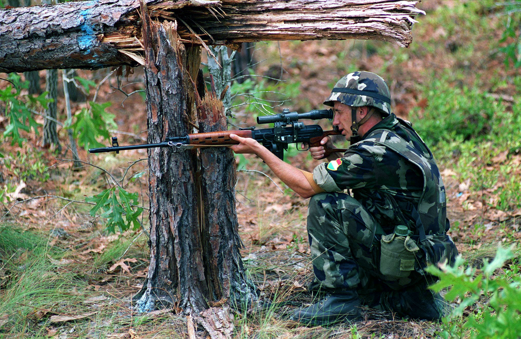 5 Most Powerful Sniper Rifles In The World - Eskify