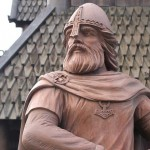 Ivar The Boneless – The Disabled Viking