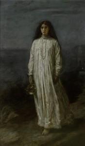 John_Everett_Millais,_The_Somnambulist
