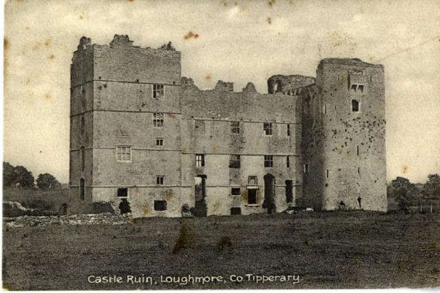 Loughmoe