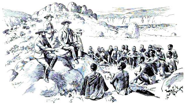Rhodes_matabele_1896