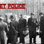 10 Brutal Secret Police Forces From History