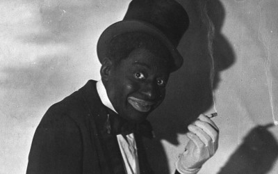 10 Most Racist Blackface Performers