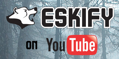 Subscribe to Eskify on YouTube
