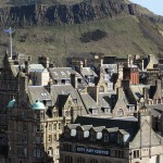 6 Haunted Places in Edinburgh – Haunted Edinburgh