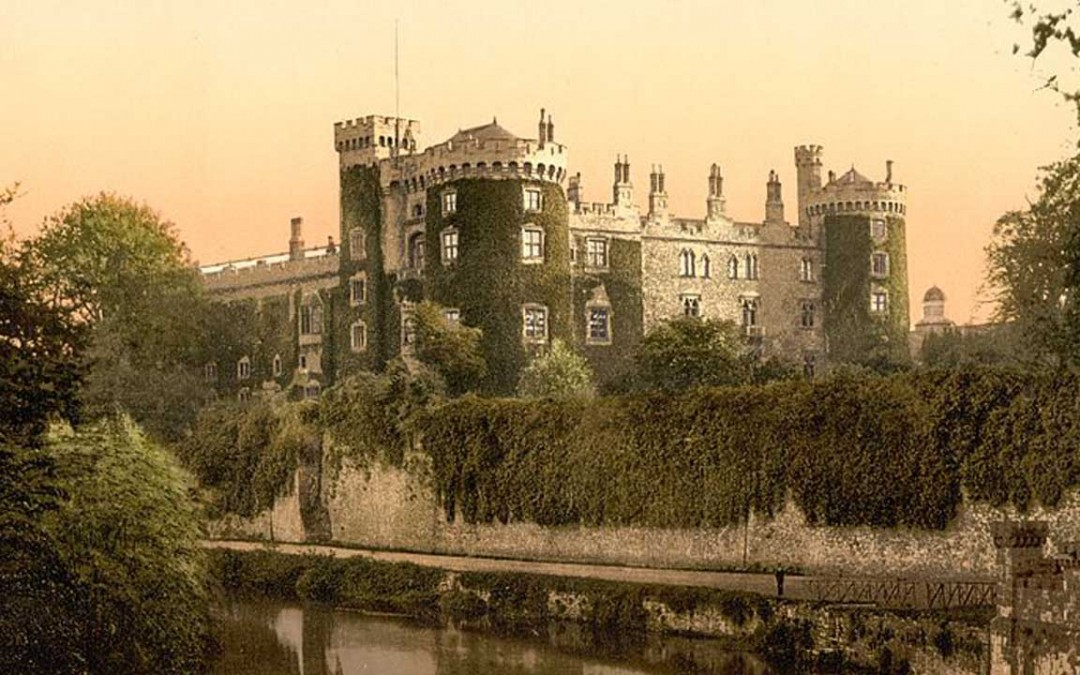 10 Haunted Castles In Ireland – Haunted Ireland