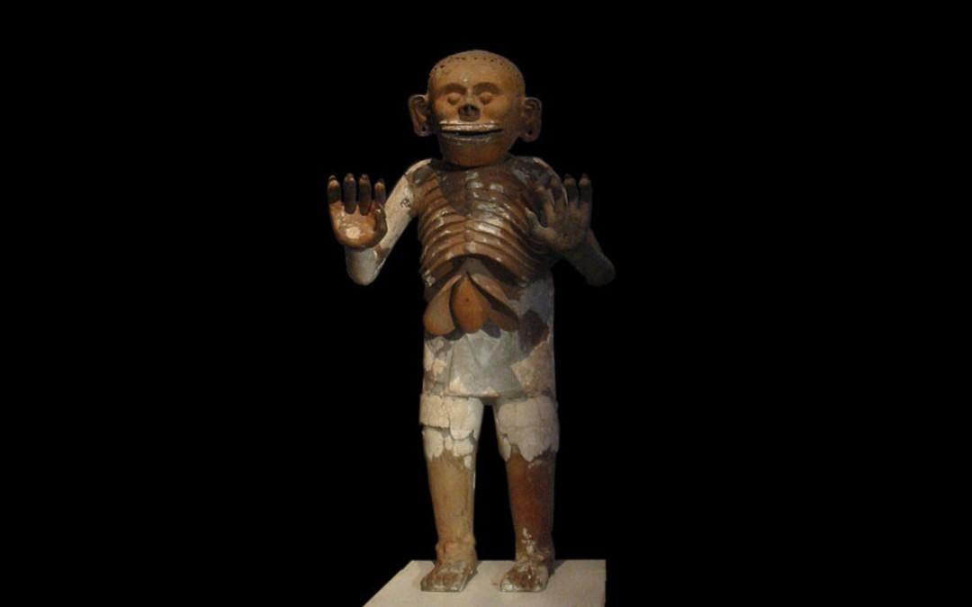 Mictlantecuhtli – Aztec Lord Of Death