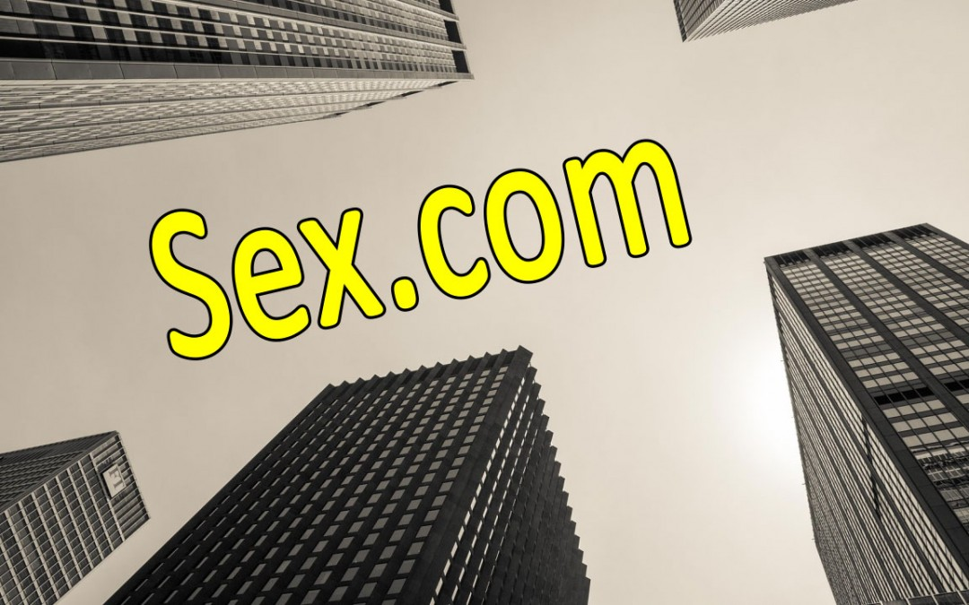 Most Expensive Domain Names