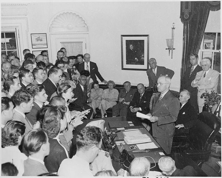 President_Truman