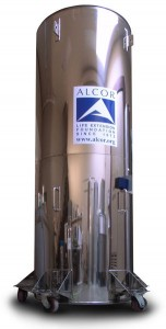 Alcor Cryogenics