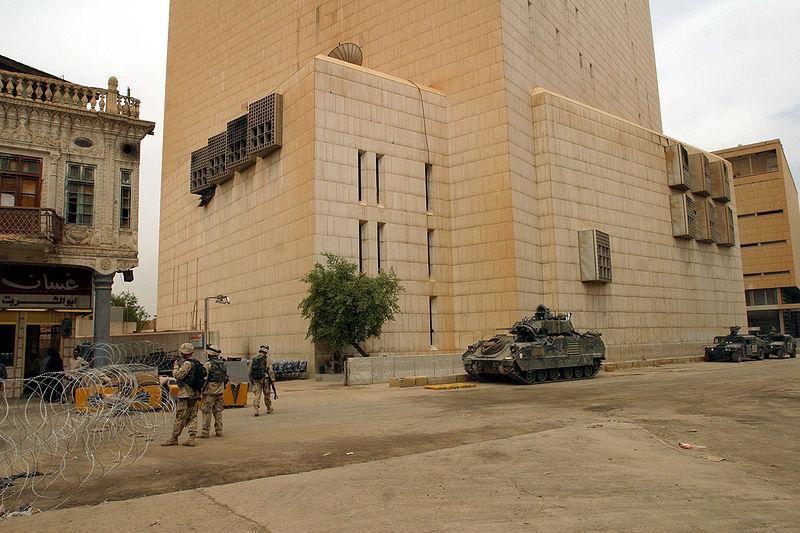 Baghdad-ban