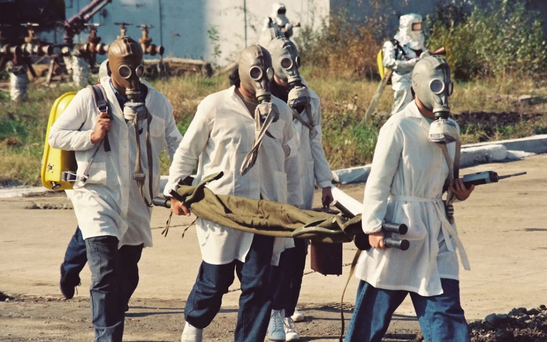 8 Most Dangerous Banned BioWeapons