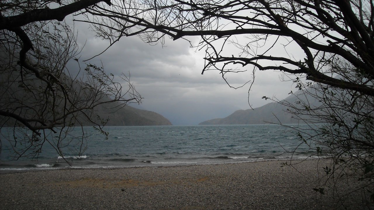 10 Creepy Lakes You Can Visit - Eskify