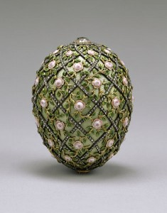Faberge Lost Treasure