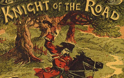 10 Famous Highwaymen Of Old Europe