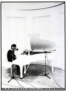 John Lennon - celebrity stalkers