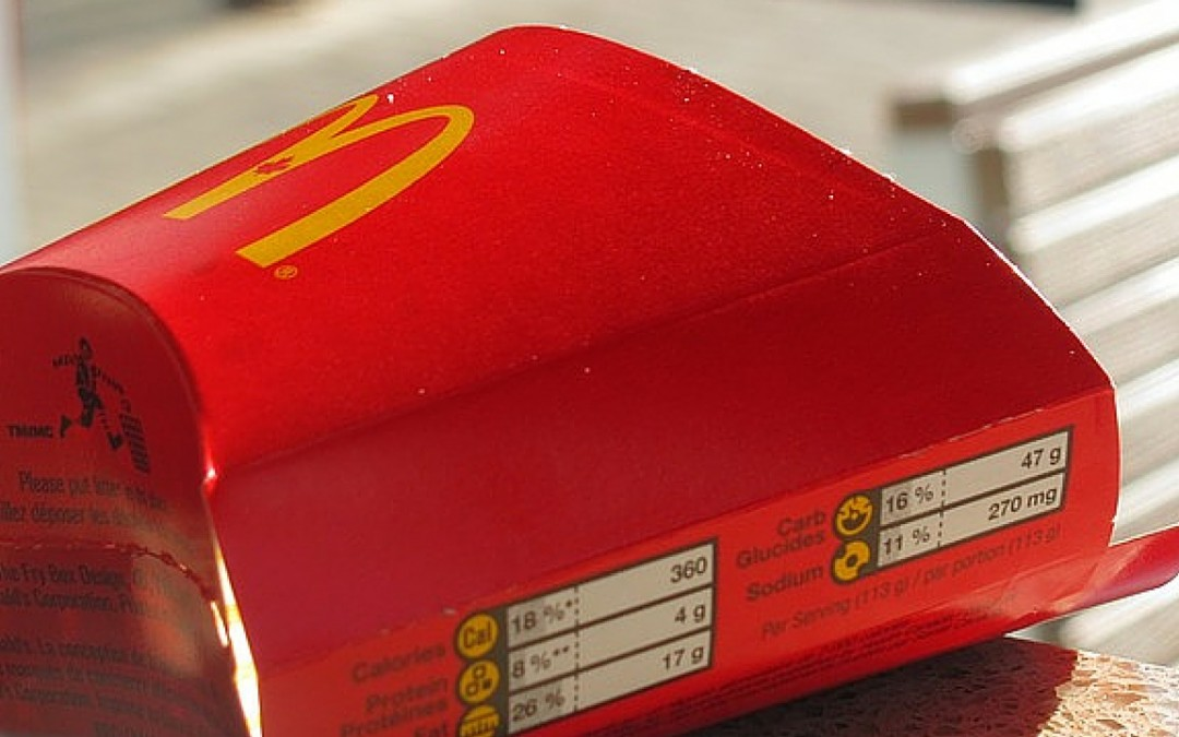 5 Incredible Facts About McDonald's