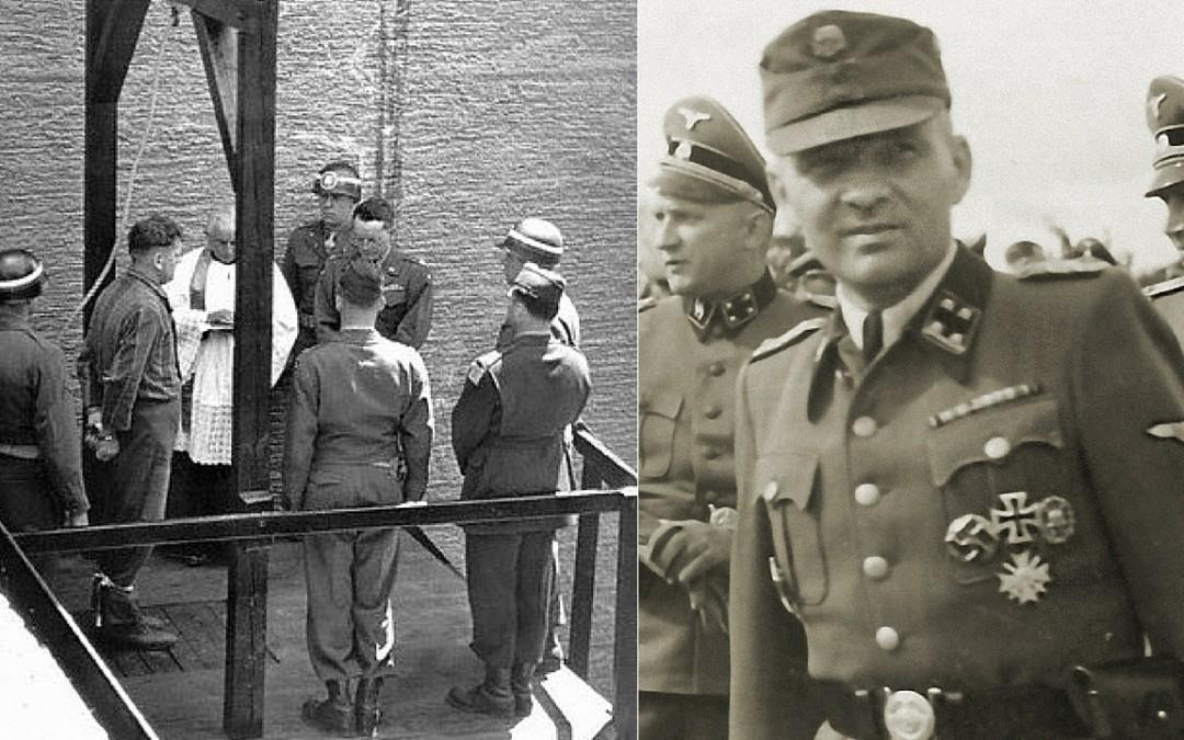7 Amazing Facts About Nazi Hunters