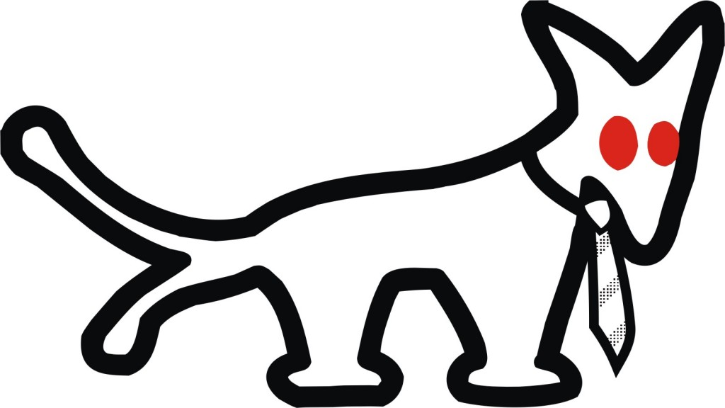 Two-tailed_Dog_Party_logo