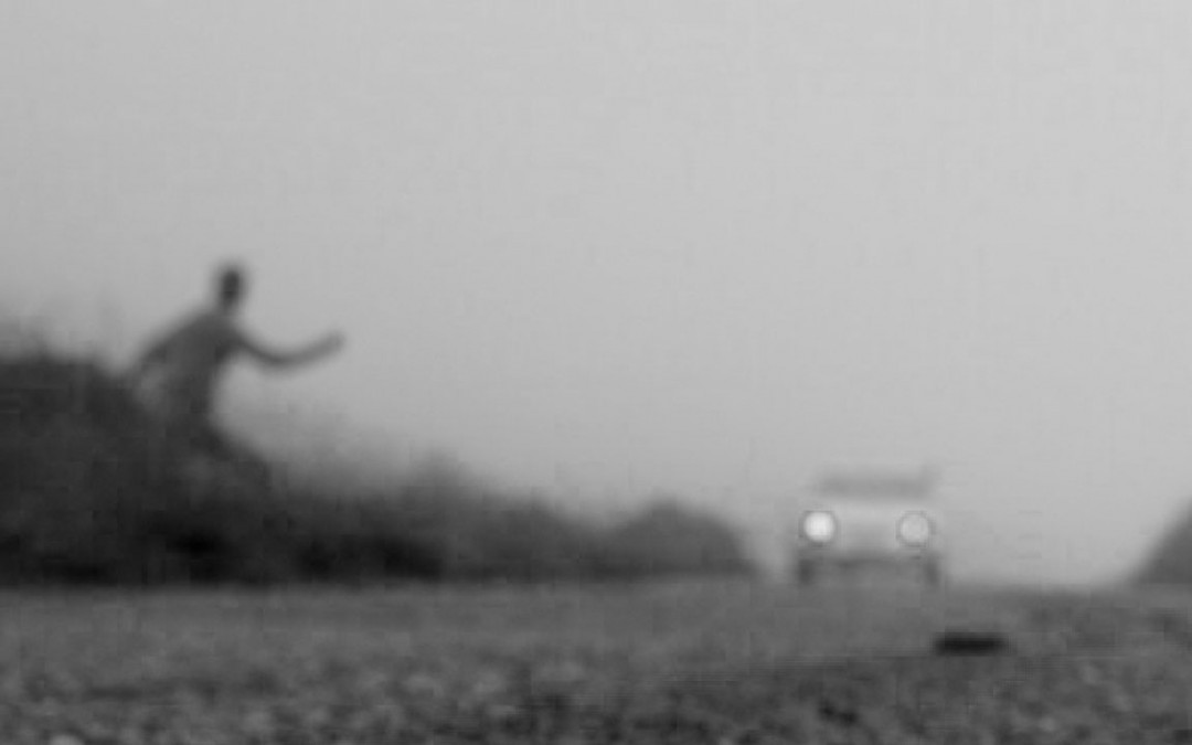 8 Creepy Vanishing Hitchhiker Ghosts