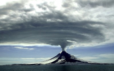 7 Active Supervolcano That Could Erupt Soon