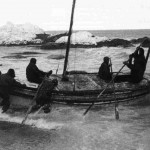 10 Failed Antarctic Expeditions From History