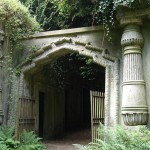 10 Creepy And Haunted Graveyards