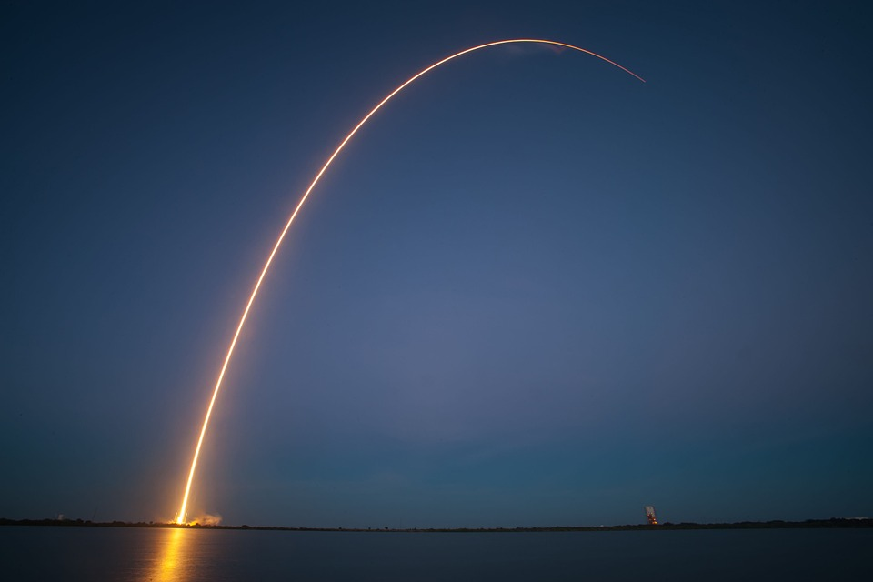 rocket-launch