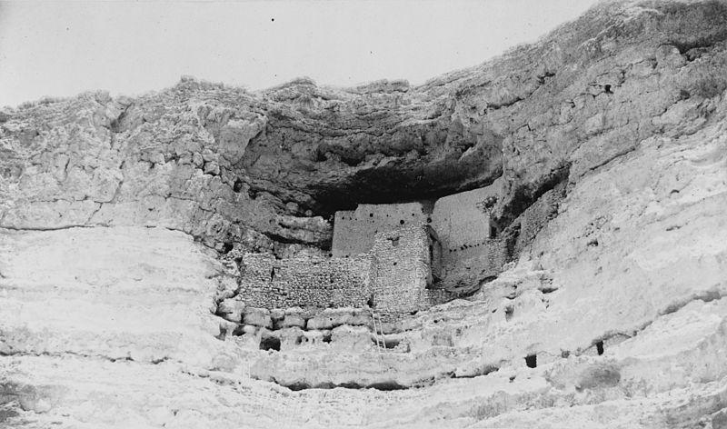 sinagua_historic