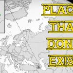 10 Interesting Unrecognized Countries