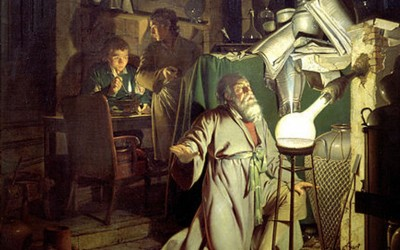 10 Real Ancient Wizards From History