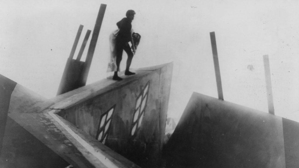 1920s Horror Films