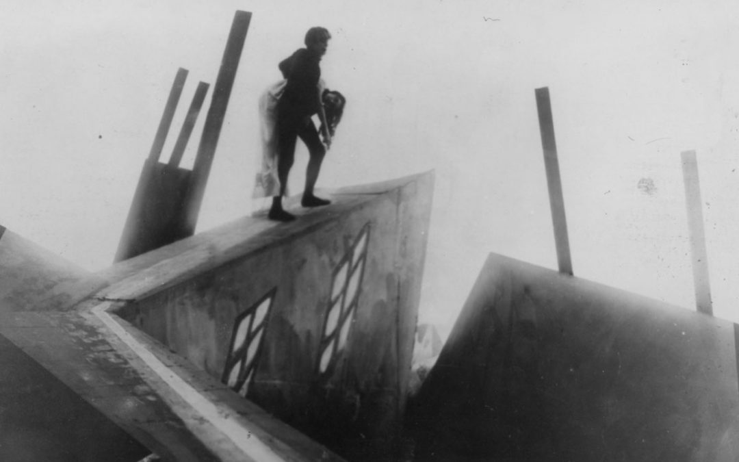 10 Best 1920s Horror Films