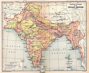 British_Indian_Empire_1909_Imperial_Gazetteer_of_India