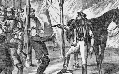 10 Deadly Australian Outlaws And Bushrangers