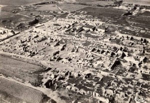 Carthage_villas-romaines_1950