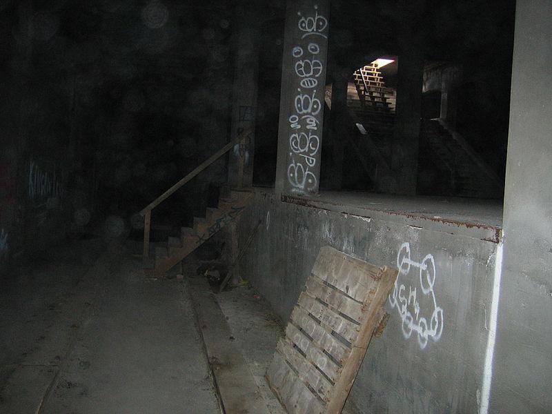 Cincinnati Subway
