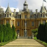 10 Interesting English Country Houses